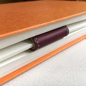Leather_bookmark_by_Law