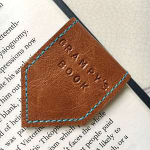 leather_bookmark_fathers_day